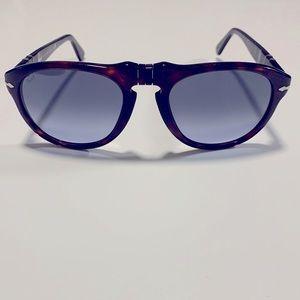 Persol Steve McQueen Tortoise Sunglasses - Limited